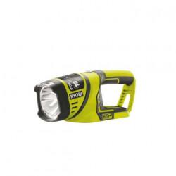 Lampe torche RYOBI 18V OnePlus sans batterie ni chargeur RFL180M