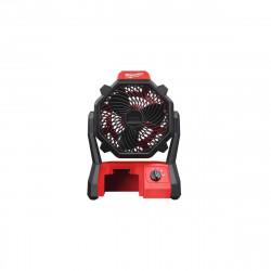 Ventilateur MILWAUKEE M18 AF-0 - sans batterie ni chargeur 4933451022