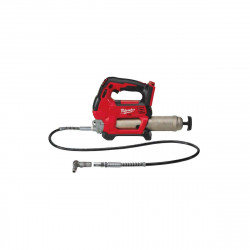 Pompe à graisse MILWAUKEE M18 GG-0 - sans batterie ni chargeur 4933440493