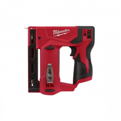 Agrafeuse MILWAUKEE M12BST-0 - sans batterie ni chargeur 4933459634