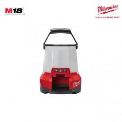 Eclairage de chantier MILWAUKEE M18 SLSP-0 - sans batterie ni chargeur 4933451514