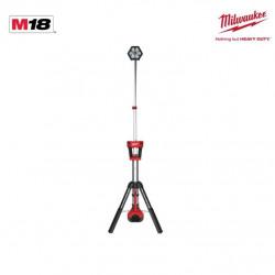 Projecteur de chantier MILWAUKEE M18 SAL-0 - sans batterie ni chargeur 4933451246