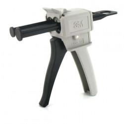 Pistolet à colle EPX manuel 3M 38/50ml