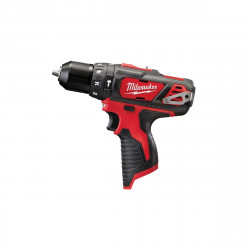Perceuse percussion MILWAUKEE M12 BPD-0 - sans batterie ni chargeur 4933441950