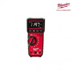 Multi-mètre MILWAUKEE 2217-40 4933416976