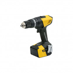 Perceuse à percussion PEUGEOT ENERGYDRILL-18VP40 - 2 batteries 18V 4.0 Ah - 1 chargeur 250316