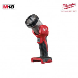 Lampe torche MILWAUKEE M18 TLED-0 - sans batterie ni chargeur 4932430361