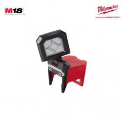 Projecteur de chantier MILWAUKEE M18 PAL-0 - sans batterie ni chargeur 4933464105