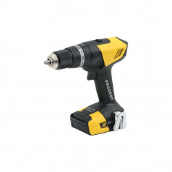 Perceuse à percussion PEUGEOT ENERGYDRILL-18VP20 - 2 batteries 18V 2.0 Ah - 1 chargeur 250314