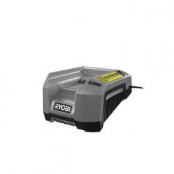 Chargeur rapide RYOBI 36V - 5.0Ah Lithium BCL3650F