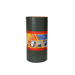 Bande d'étanchéité bitumineuse SIKA SikaMultiSeal - Gris - 225mm x 10m