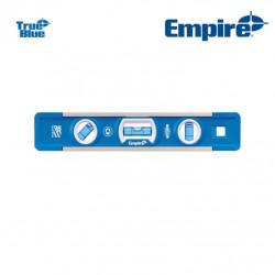 Niveau torpedo magnétique EMPIRE True blue - 230mm