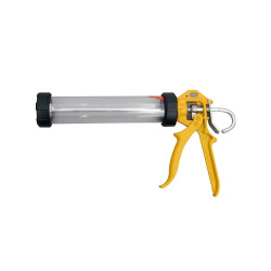Pistolet pour cartouches et recharges de mastic SIKA 4AC