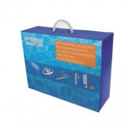 Kit d'entretien de luxe - piscine et spa