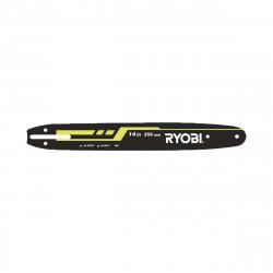 Guide RYOBI 35cm pour tronçonneuses électriques - RAC247