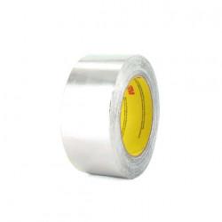 Ruban aluminium 3M 425 50mm x 55m