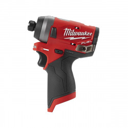 Visseuse à chocs MILWAUKEE M12-FID-0 12 V - sans batterie ni chargeur 4933459822