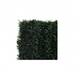Lot de 8 rouleaux haie artificielle JET7GARDEN 2x3m - vert sapin - 126 brins ULTRA