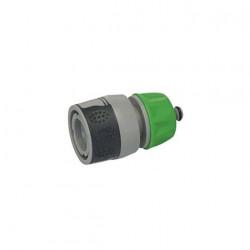 Raccord pour tuyau automatique confort femelle Silverline 593420