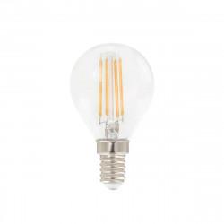 Ampoule LED Filament XXCELL Sphère clair - E14 équivalent 40W