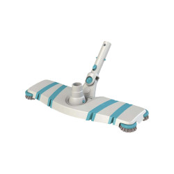 Balai aspirateur flexible BAYROL - rectangulaire