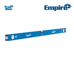 Niveau tubulaire EMPIRE True Blue - 1200mm