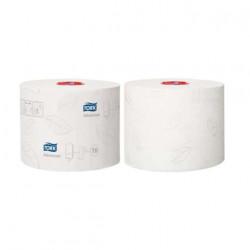 Rouleau de papier toilette Tork compact x 27 rouleaux