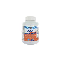 Colle 250 ml blanche pour pvc rigide