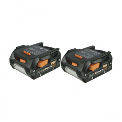 Pack AEG 2 batteries 14.4V Lithium-ion 1.5Ah L1415R