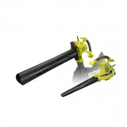 Souffleur aspiro-broyeur électrique RYOBI 3000W 2en1 RBV3000CSV