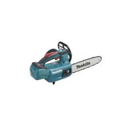 Tronçonneuse d'élagage brushless MAKITA 18V - sans batterie ni chargeur DUC254Z