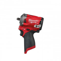 Boulonneuse à chocs MILWAUKEE FUEL M12 FIW38-0 - sans batterie ni chargeur 4933464612
