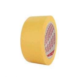 Ruban de masquage 3M 244 50mm x 48m jaune x 5