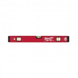 Niveau tubulaire MILWAUKEE RedStick 60 cm Premium 4932459062