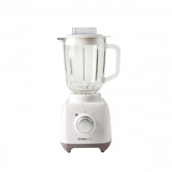 Blender DOMO - blanc - 1,5L DO703BL