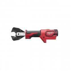 Coupe câble hydraulique MILWAUKEE ForceLogic M18 ONEHCC-0C CU/AL-SET - sans batterie ni chargeur 4933464300