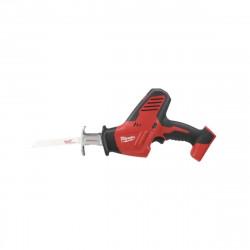 Scie Sabre Hackzall MILWAUKEE C18 HZ-0X - sans batterie ni chargeur - 4933459575