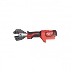 Coupe câble hydraulique MILWAUKEE ForceLogic M18 ONEHCC-0C ACSR SET - sans batterie ni chargeur 4933464303