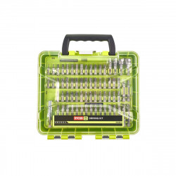 Mallette RYOBI 71 accessoires de vissage mixte RAKDD71