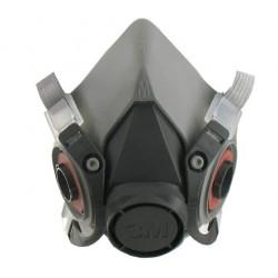 Demi masque 3M 6200 Taille M