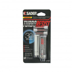 Colle de réparation bi-composant SADER TurboResist - 10g