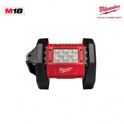 Projecteur chantier MILWAUKEE M18 AL-0 - sans batterie ni chargeur 4932430392