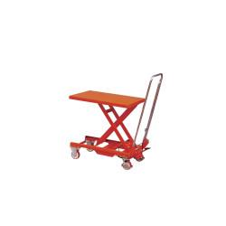 Table élévatrice manuelle - 1000 kg