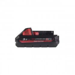 Batterie MILWAUKEE M18 HB3 RedLithium-Ion 18V 3.0Ah 4932471069