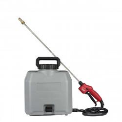 Réservoir 15 L béton pour pulvérisateur à dos MILWAUKEE M18 BPFPH-CCST - 4933471371