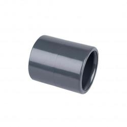 Manchon PVC à coller D50