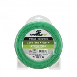 Fil de coupe bordure universel PRECISEFIT nylon 2,0mm - rond - 50m PWFTL2050R