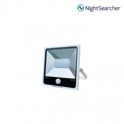 Projecteur de sécurité NIGHTSEARCHER faststar slimline 4000 lumens 50W