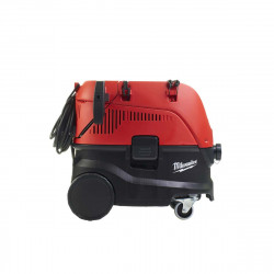 Aspirateur de chantier MILWAUKEE 1200W Classe M AS-30MAC 4933459415
