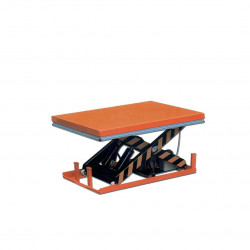 Table élévatrice électrique - Levée 100 cm - 1000 kg